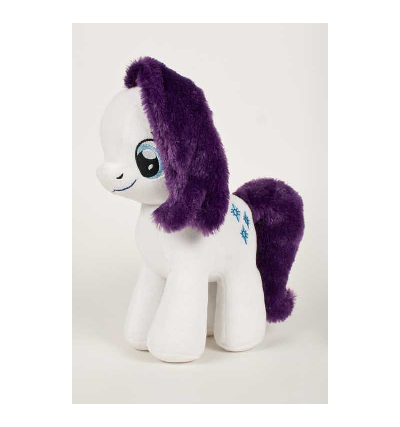 My Little Pony, Peluche Blanco 30Cm.