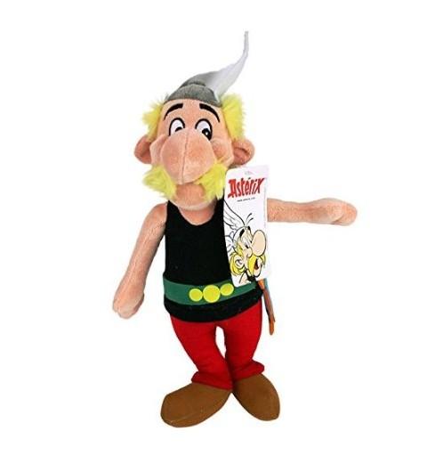 Asterix & Obelix, Peluche...