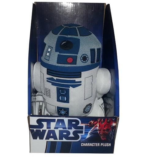 Star Wars, Peluche R2-D2 de...