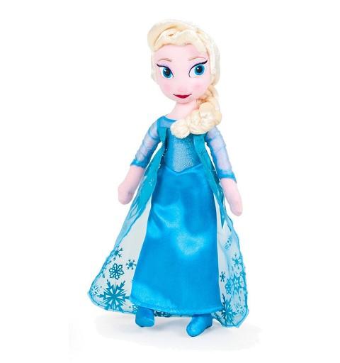 Frozen, Peluche Elsa 40Cm.