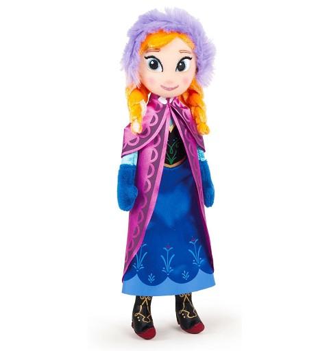Frozen, Peluche Anna 40Cm.