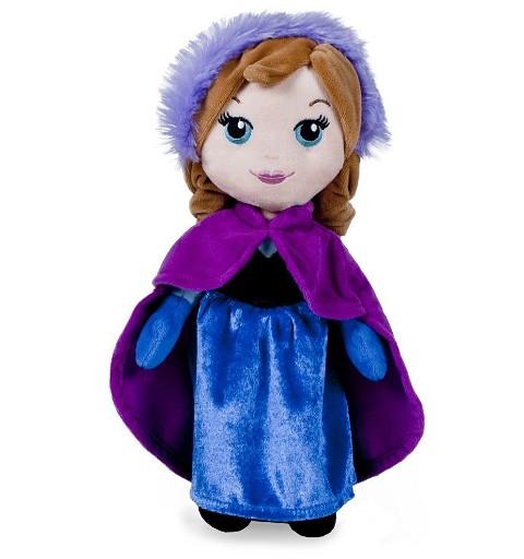 Frozen, Peluche Anna 25Cm.