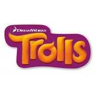 Peluches Trolls DreamWorks
