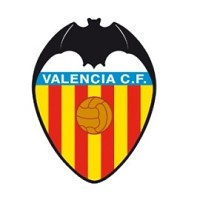 Peluches Valencia CF